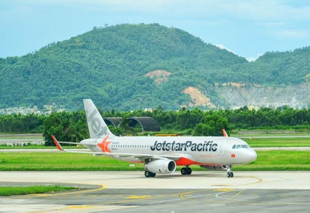 """Jetstar """"tung"""" hơn 2 triệu vé máy bay giá từ 2.020.000 đồng trong đêm giao thừa - 1"""