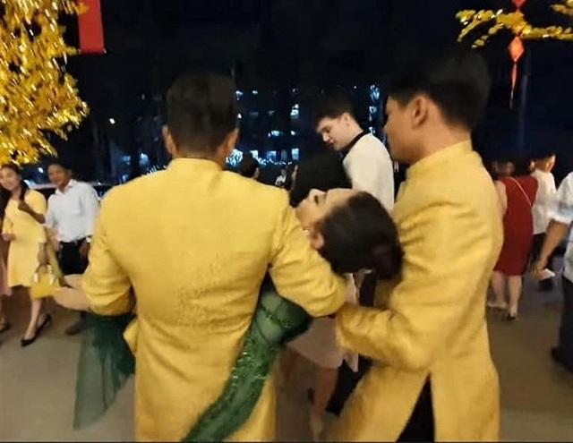 Báo động sức khoẻ sao Việt trước Tết: dàn mỹ nhân liên tục ngất xỉu - 7