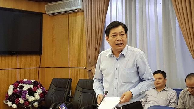 """""""Đang làm rõ tố cáo Cục trưởng Cục Thi hành án dân sự tỉnh Đồng Nai"""" - 1"""