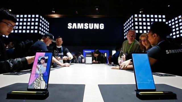 Chân dung vị chủ tịch trẻ tuổi nhất nhưng có ý nghĩa sống còn của Samsung - 1