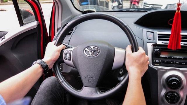 Những lưu ý quan trọng khi thuê xe ô tô tự lái ngày Tết - 3