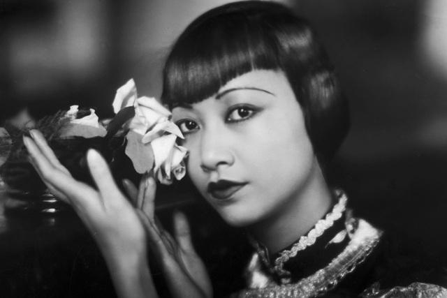 Nữ diễn viên gốc Á đầu tiên thành danh ở Hollywood là ai? - 1