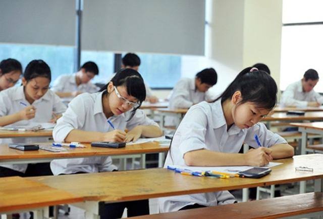 """Bộ trưởng Phùng Xuân Nhạ: """"Sẽ lùi thời điểm kết thúc năm học"""" - 2"""