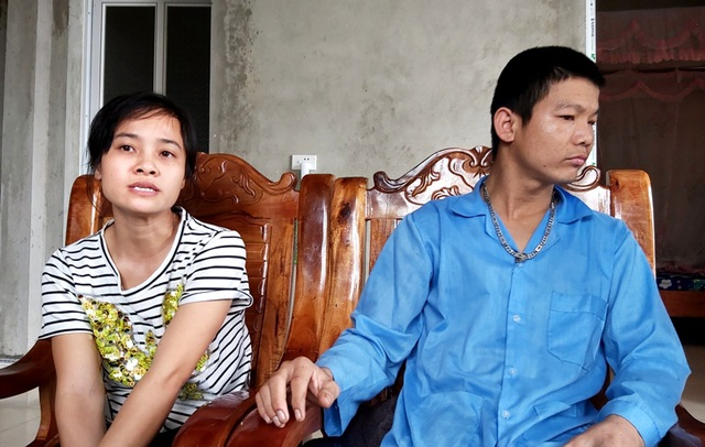 Người vợ trẻ tính bán nhà lo chạy thận cho chồng - 1
