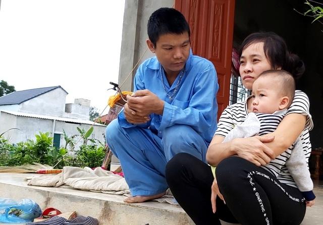 Người vợ trẻ tính bán nhà lo chạy thận cho chồng - 7