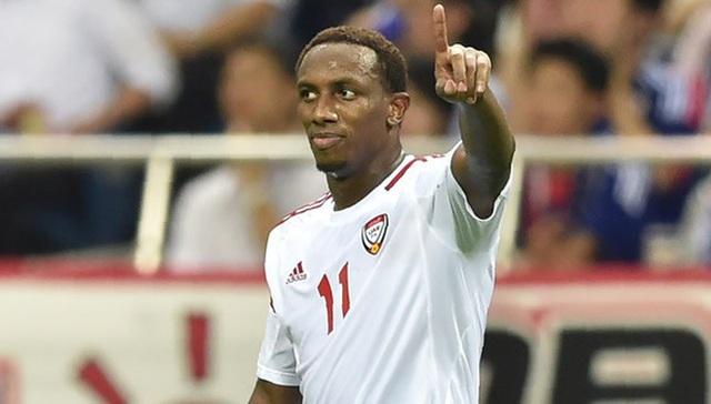 Ngôi sao UAE bị tố cáo giả chấn thương để trốn đội tuyển - 1