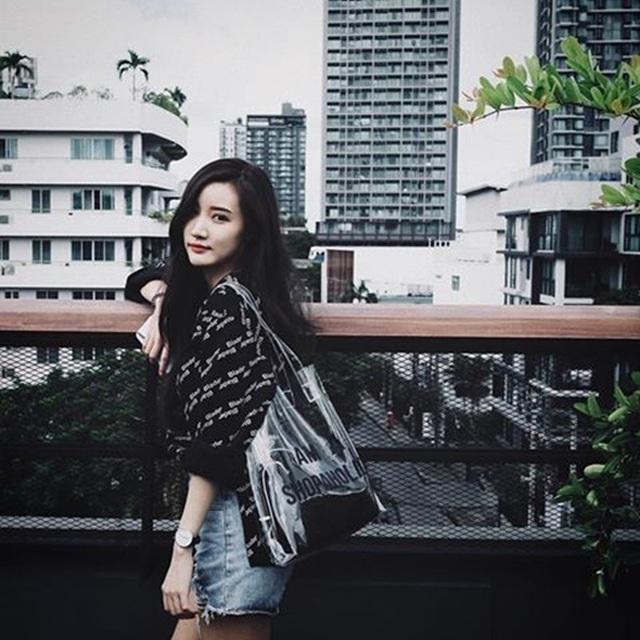 Ảnh: Hot girl Lào xinh đẹp và được biết đến nhiều nhất tại Hàn Quốc - 10
