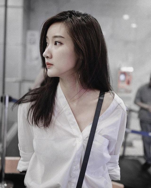 Ảnh: Hot girl Lào xinh đẹp và được biết đến nhiều nhất tại Hàn Quốc - 2