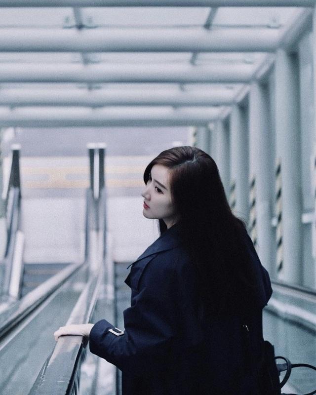 Ảnh: Hot girl Lào xinh đẹp và được biết đến nhiều nhất tại Hàn Quốc - 6