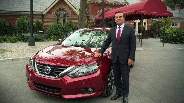 Cựu chủ tịch Carlos Ghosn: Nissan có thể sẽ phá sản trong vòng 2-3 năm - 3
