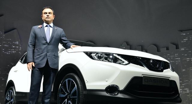 Cựu chủ tịch Carlos Ghosn: Nissan có thể sẽ phá sản trong vòng 2-3 năm - 1