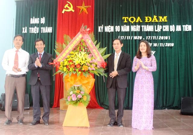 Nơi ra đời chi bộ Đảng đầu tiên tại Quảng Trị - 3