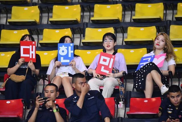 U23 Australia 0-2 U23 Hàn Quốc: Chiến thắng thuyết phục - 8