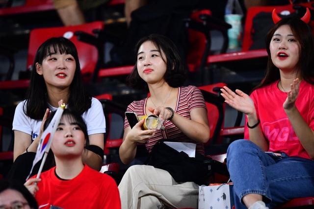U23 Australia 0-2 U23 Hàn Quốc: Chiến thắng thuyết phục - 9