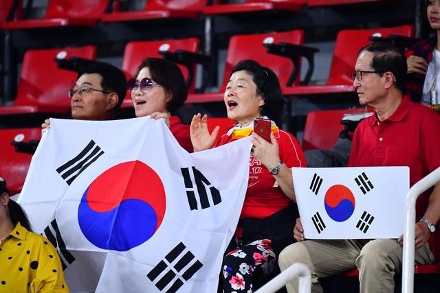 U23 Australia 0-2 U23 Hàn Quốc: Chiến thắng thuyết phục - 10
