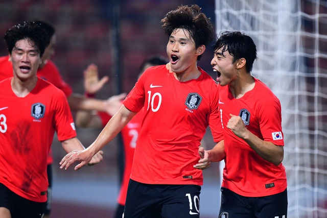 U23 Australia 0-2 U23 Hàn Quốc: Chiến thắng thuyết phục - 1