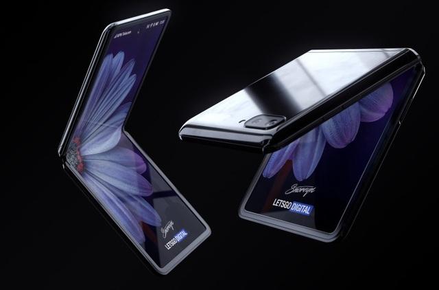 Lộ giá bán các phiên bản Galaxy S20 và Galaxy Z Flip của Samsung - 4