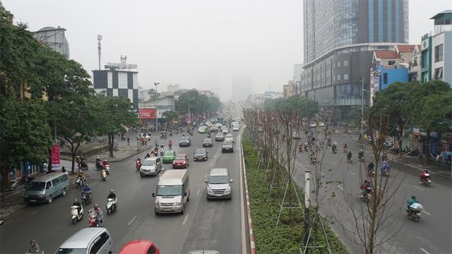 Người dân đổ về quê, cửa ngõ phía Nam Hà Nội ùn tắc sáng 28 Tết - 10