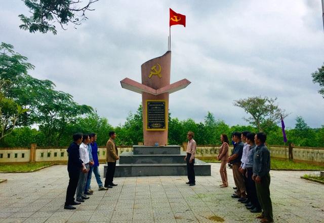 Nơi ra đời chi bộ Đảng đầu tiên tại Quảng Trị - 4