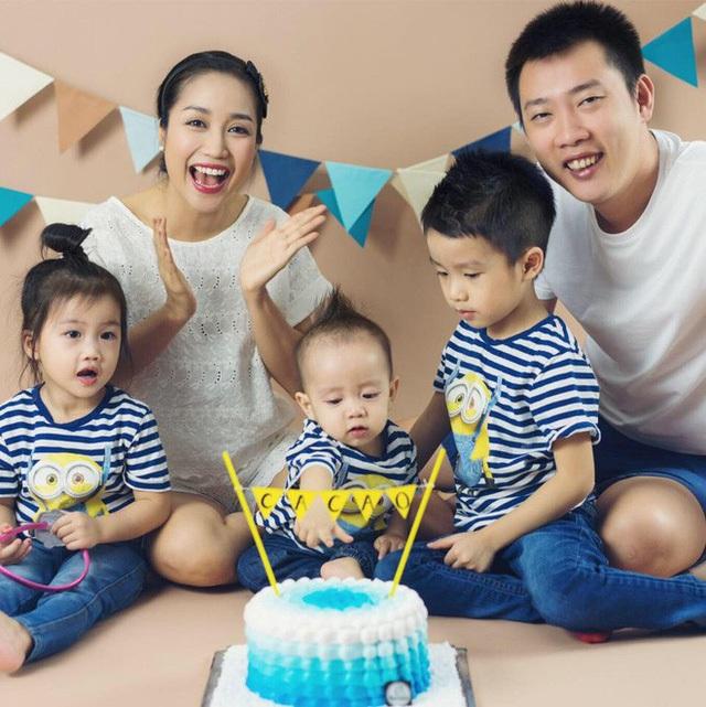 """Ốc Thanh Vân và Ngô Phương Lan khẳng định chỉ có """"Tết nhà"""" mới là nhất - 1"""