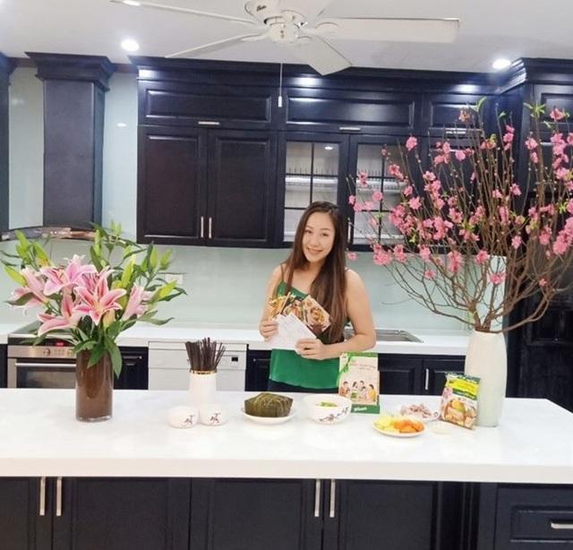 """Ốc Thanh Vân và Ngô Phương Lan khẳng định chỉ có """"Tết nhà"""" mới là nhất - 3"""