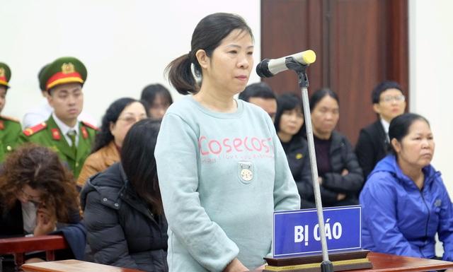 Vụ trường Gateway: Bà Nguyễn Bích Quy kháng cáo - 1