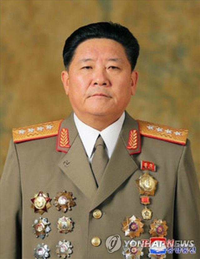 Triều Tiên thay bộ trưởng quốc phòng giữa lúc căng thẳng với Mỹ - 1