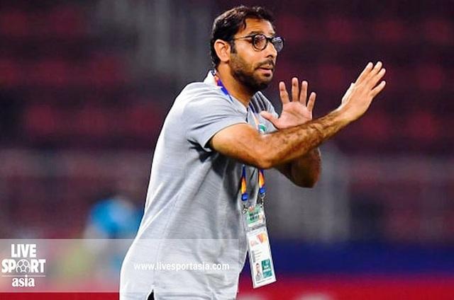 U23 Saudi Arabia quyết tâm vô địch giải U23 châu Á - 1