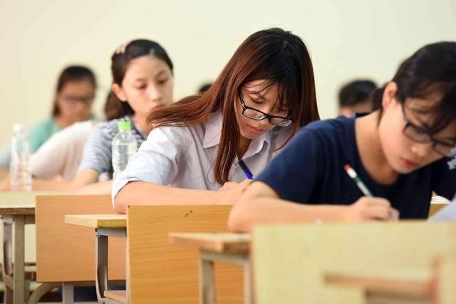 Tuyển sinh 2020: Thí sinh ngành Y, Sư phạm phải có điểm trung bình cộng xét tuyển tối thiểu 8,0 trở lên - 1