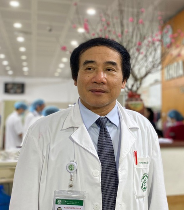 Lo virus lạ từ Trung Quốc xâm nhập, bệnh viện cảnh giác ca viêm phổi nặng - 2