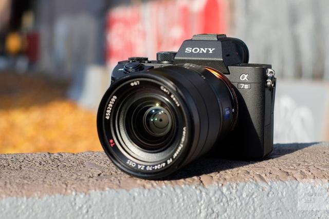 5 lựa chọn máy ảnh chụp Tết đáng cân nhắc - 2