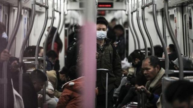 """Chưa công bố tình trạng """"Khẩn cấp toàn cầu"""" với bệnh phổi lạ - 2"""