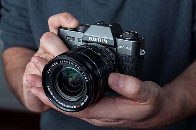 5 lựa chọn máy ảnh chụp Tết đáng cân nhắc - 3