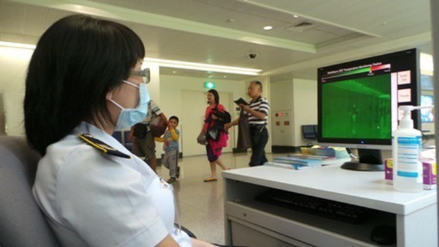 Đã tìm ra các hành khách trên chuyến bay có người Nhật nhiễm Covid - 19 - 1