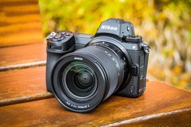 5 lựa chọn máy ảnh chụp Tết đáng cân nhắc - 4