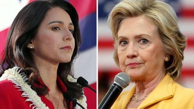 Ứng viên Tổng thống Mỹ kiện bà Hillary Clinton, đòi bồi thường 50 triệu USD - 1