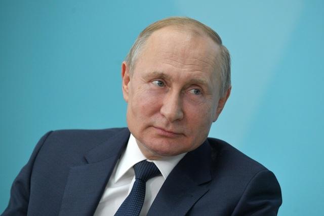 Ông Putin: Mô hình Lý Quang Diệu không phù hợp với Nga - 1