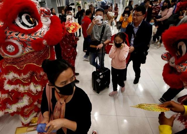 Châu Á tưng bừng chờ đón Tết nguyên đán 2020 - 10