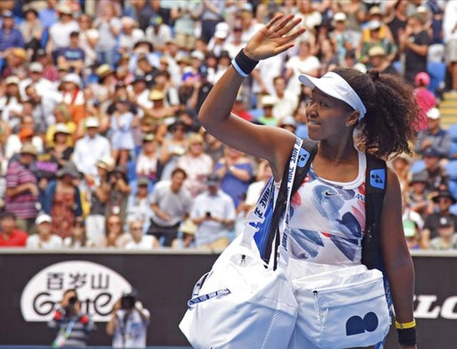 Australian Open: Djokovic, Serena Williams bắt đầu tăng tốc - 3
