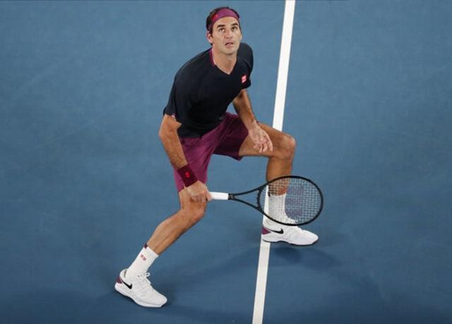 Australian Open: Djokovic, Serena Williams bắt đầu tăng tốc - 2