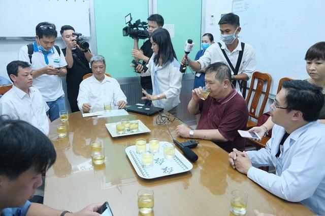 TPHCM:Hai cha con đến từ Trung Quốc dương tính với virus viêm phổi corona - 1