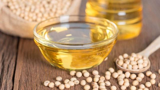 Tiêu thụ nhiều dầu đậu nành ảnh hưởng đến gene trong não - 1