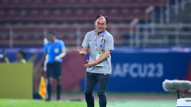 U23 Hàn Quốc và U23 Saudi Arabia cùng tuyên bố muốn vô địch U23 châu Á - 1