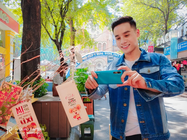 Nam vương Cao Xuân Tài gợi ý phong cách lịch lãm đón Tết - 9