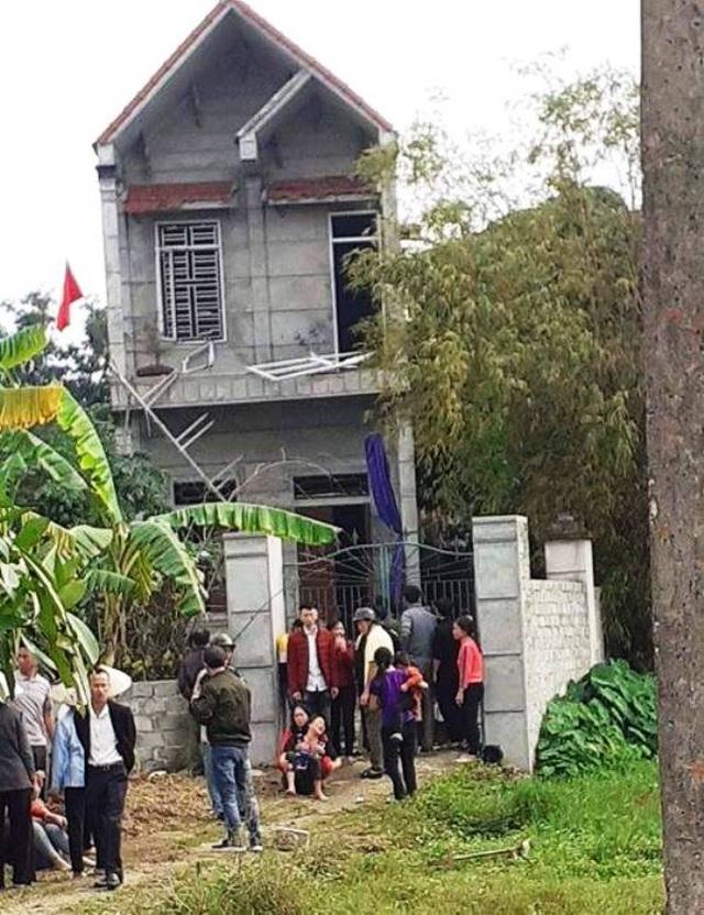 Sau tiếng nổ lớn, nam thiếu niên tử vong tại nhà - 1