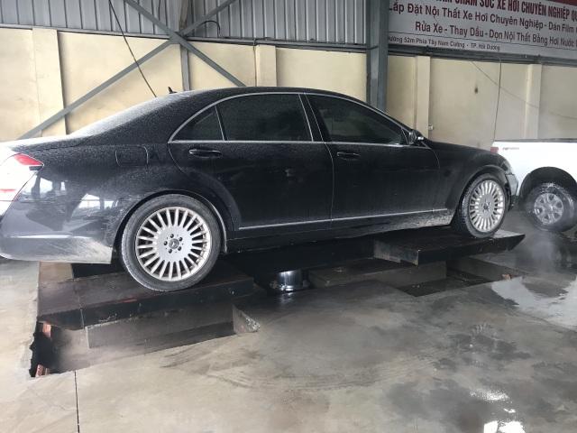 Rửa xe cuối năm không lên giá còn miễn phí tri ân khách hàng - 6