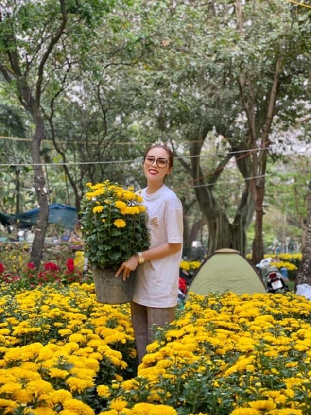 Sao Việt trang hoàng nhà cửa khang trang đón Tết - 4