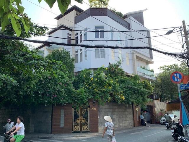 Sao Việt trang hoàng nhà cửa khang trang đón Tết - 6