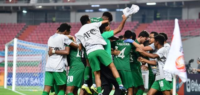 U23 Hàn Quốc và U23 Saudi Arabia cùng tuyên bố muốn vô địch U23 châu Á - 4