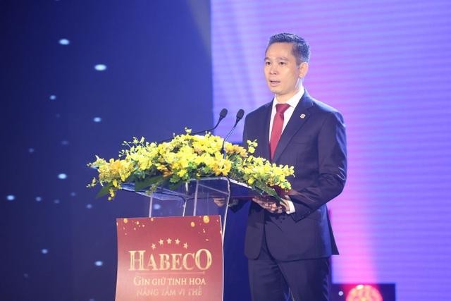 Tổng Giám đốc Habeco được bổ nhiệm vào Hội đồng trường ĐH Bách khoa Hà Nội - 2